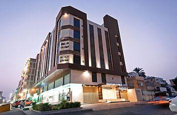 Hotels in Palestine Street Jeddah