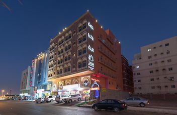 Airport hotels in Jeddah